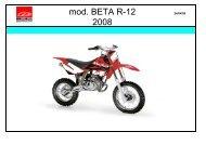 R12 '08 [it-en] - Betamotor