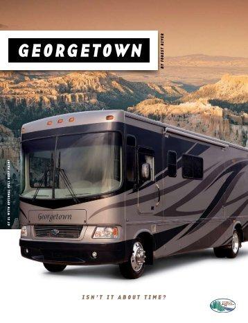 2007 Georgetown Brochure - Rvguidebook.com