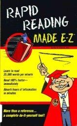 Rapid Reading Made E-Z - Paul R Scheele.pdf - matus