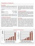revestimiento de poliuretano elastomérico resistente a la ... - Imestre - Page 3