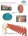 revestimiento de poliuretano elastomérico resistente a la ... - Imestre - Page 5
