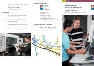 Medientechnologe - Johannes-Gutenberg-Schule Heidelberg