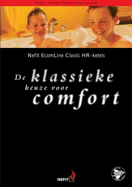 541cd44c69e Nefit EcomLine Classic HR-ketels - H. Bosma installatietechniek BV ...