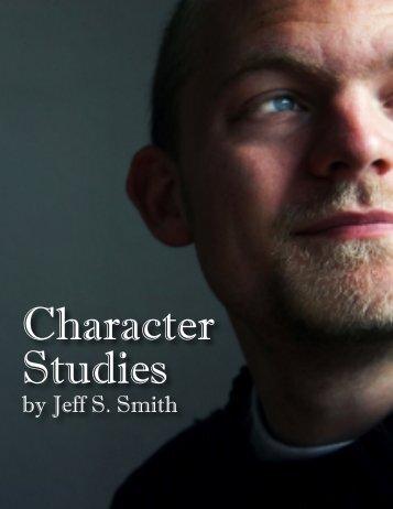 Character Studies - ElectronicGospel