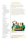 Annual Report - SABMiller - Page 2
