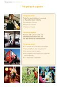 Annual Report - SABMiller - Page 4