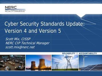Compliance Seminar Charlotte - Feb 28-29, 2012 - SERC Home Page