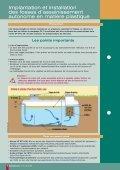 Fiche Points Sensibles - Agence Qualité Construction - Page 2