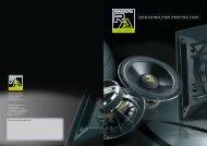auto hifi - Radical-audio.com