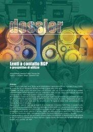 lenti a contatto rgp e prospettive di utilizzo.pdf - PO Professional ...