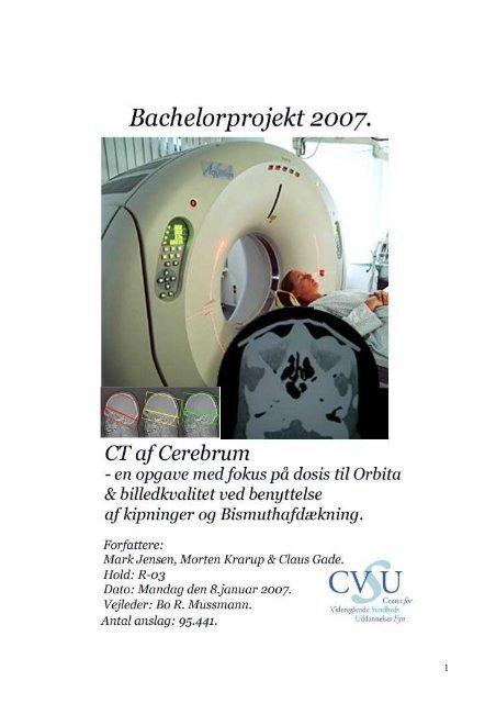 f&l medical products co. - Foreningen af Radiografer i Danmark