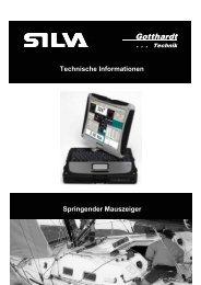Technische Informationen - Herman Gotthardt GmbH