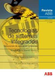 Tecnologías de sistemas integrados - inter electricas