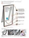 2011 Price List - Skylights | SUN TUNNELS - Velux - Page 6