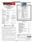 The Rotunda Times - Ford & Mercury Restorers Club of America - Page 2