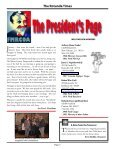 The Rotunda Times - Ford & Mercury Restorers Club of America - Page 3