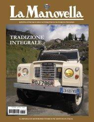 TRADIZIONE INTEGRALE - Automotoclub Storico Italiano