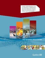 Guide méthodologique pour la recherche et l'élimination des ...