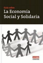 Guía sobre la Economía Social y Solidaria - CCOO