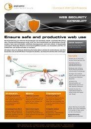 Astaro Web Security