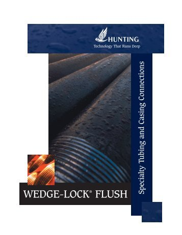 WEDGE-LOCK FLUSH Brochure (1.5mb) PDF