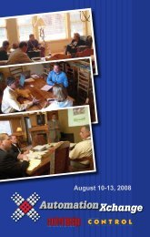 August 10-13, 2008 - Putman Media
