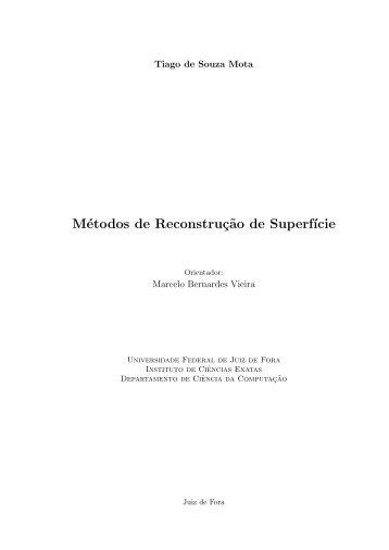 pdf (5.3 MB) - GCG - UFJF - Universidade Federal de Juiz de Fora