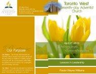 Bulletin Sabbath April 27, 2013.pdf - Toronto West Seventh Day ...