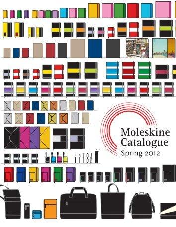 Moleskine (PDF) - Chronicle Books