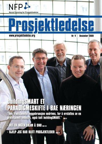 Last ned - Norsk senter for prosjektledelse - NTNU