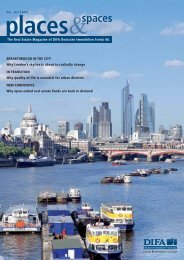 BREAKTHROUGH IN THE CITY Why London's ... - Union Investment