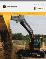 Brochure - John Deere