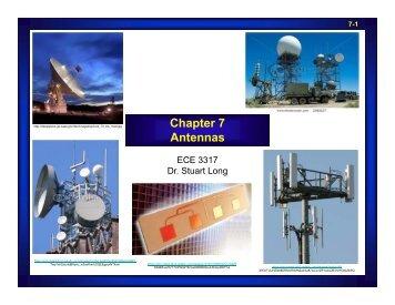 PowerPoints Chap 7