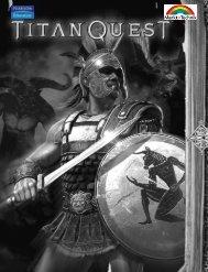 Titan Quest - *ISBN 978-3-8272-7291-9 - Markt und Technik