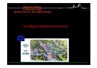 Materials and Devices - Dipartimento di Tecnologie dell'Architettura ...
