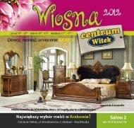 """Page 1 Salon 2 012 622 62 13 ė t@ """"le - MUCH ņiL-cz bli w Krakow ..."""