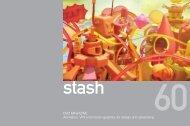 Washington DC Motion Graphics Festival 2009 - Stash