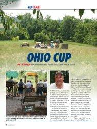 Ohio Cup - Clay Shooting USA