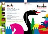 Calendario ottobre 2011 - Castello Sforzesco