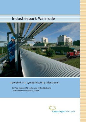 Industriepark Walsrode