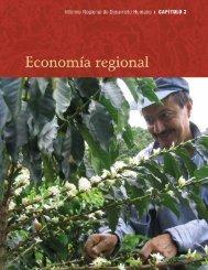 Informe Regiona desarrollo: Un pacto por la Rrgion Humano 2A pdf