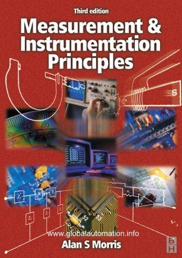 Measurement and Instrumentation Principles - IFM