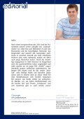 1. Gratis WLaN 2. Service 3. Gewinnspiel - JVP Burgenland - Page 3