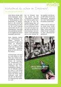 1. Gratis WLaN 2. Service 3. Gewinnspiel - JVP Burgenland - Page 7