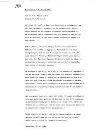Infos inzake de arrestatie van Paul Moussault - Social History Portal