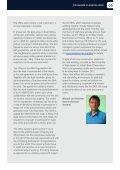 SKA newsletter - The Square Kilometre Array - Page 5