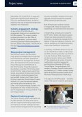 SKA newsletter - The Square Kilometre Array - Page 7