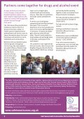 East Sussex Safer Communities Partnership Newsletter - Page 2
