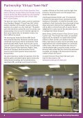 East Sussex Safer Communities Partnership Newsletter - Page 4