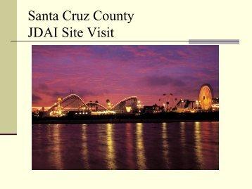 The Santa Cruz Story